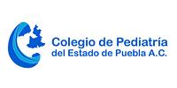Colegio de Pediatría de Estado de Puebla