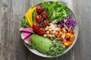 Nutrición y Neurodesarrollo