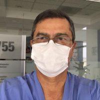 Dr. Darío A. Papaqui Ramírez